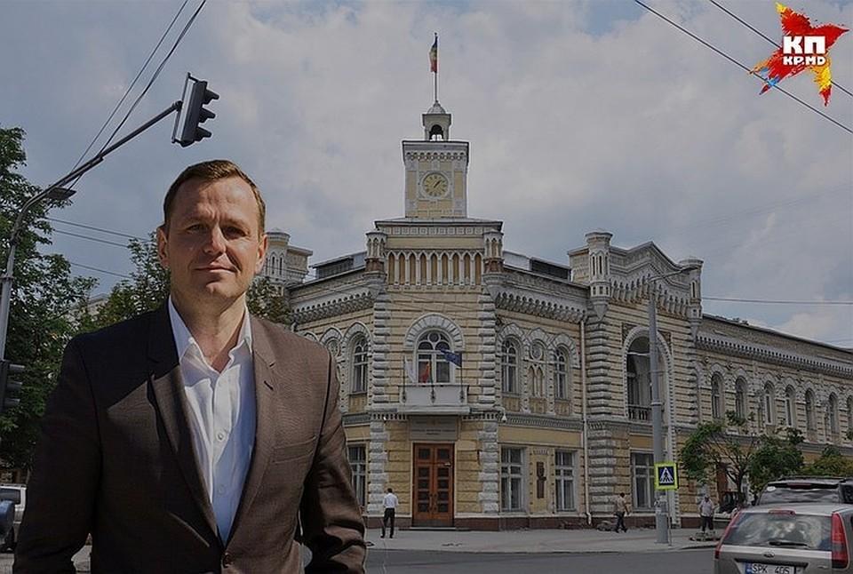 Андрей Нэстасе призвал людей выйти на протест.