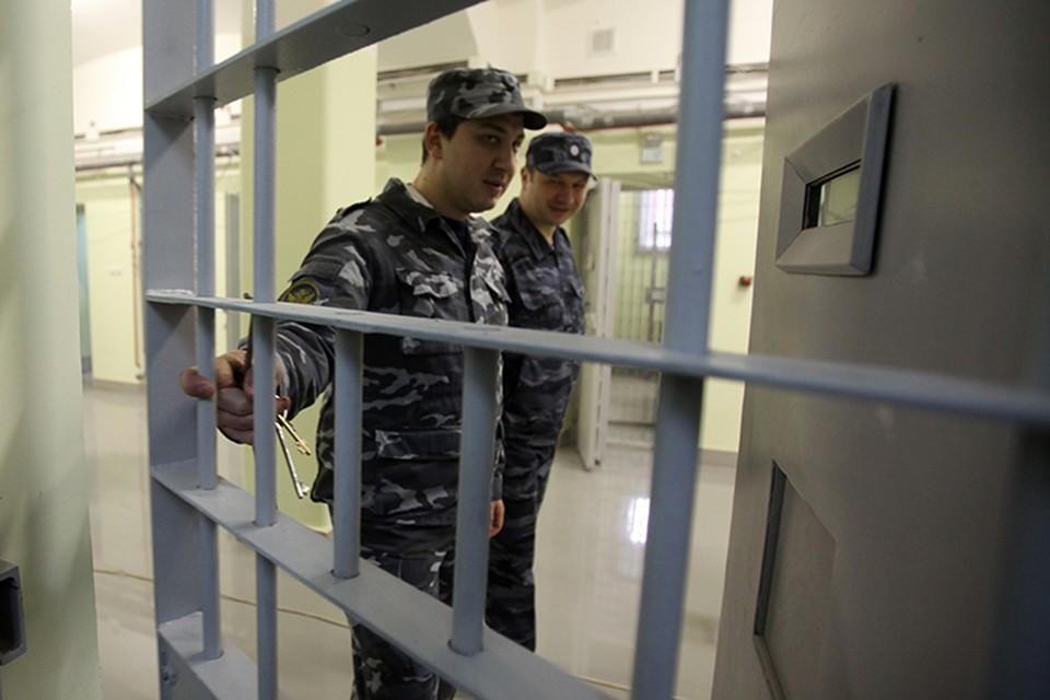 Раньше времени из колоний не выйдут осужденные за особо тяжкие преступления