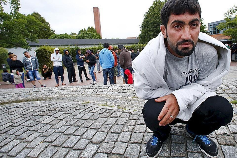 Жертвами преступлений мигрантов в 2017 году в Германии стали 95148 человек.