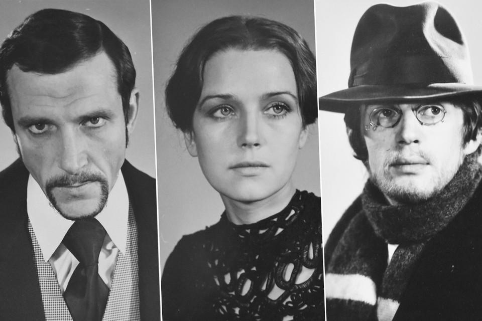 В картине по повести Короткевича хотели сыграть звезды советского кино. Фото: архив
