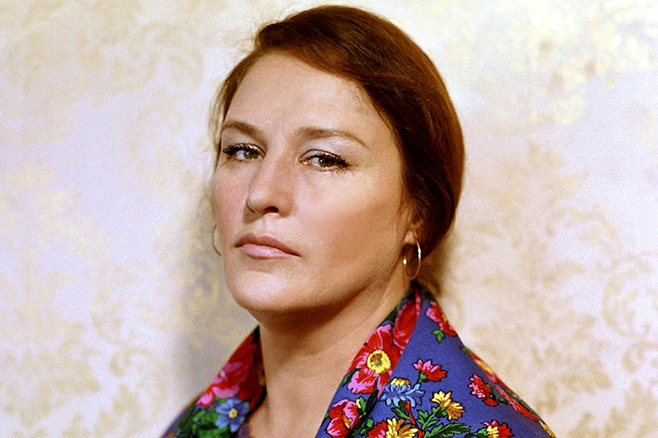 Мы помним великую актрису Нонну Викторовну Мордюкову