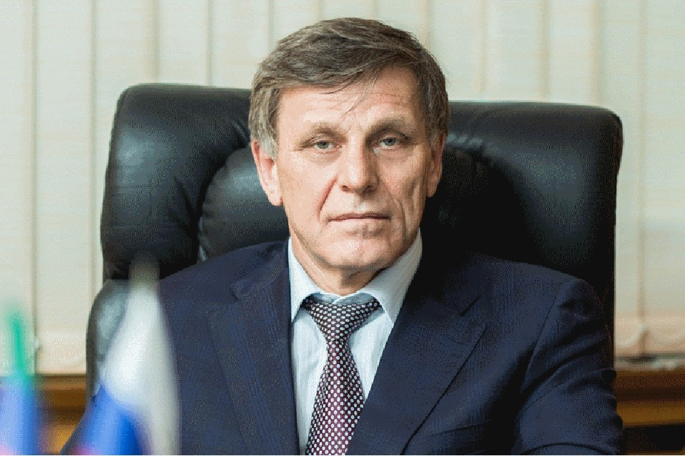 Танка Ибрагимов ушел в отставку в апреле этого года