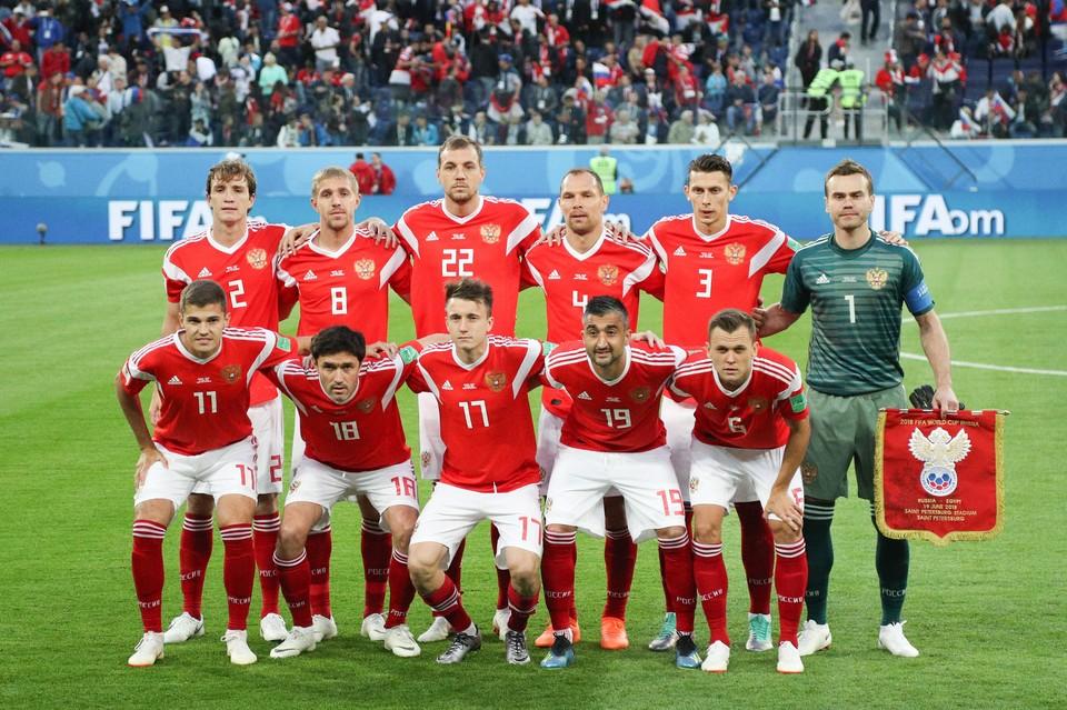 Артем Дзюба на турнире стал одним из лидеров сборной России.