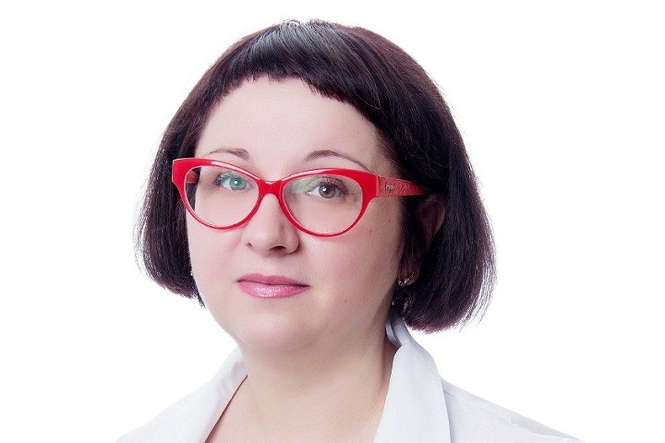 Валерия Викторовна Карьева