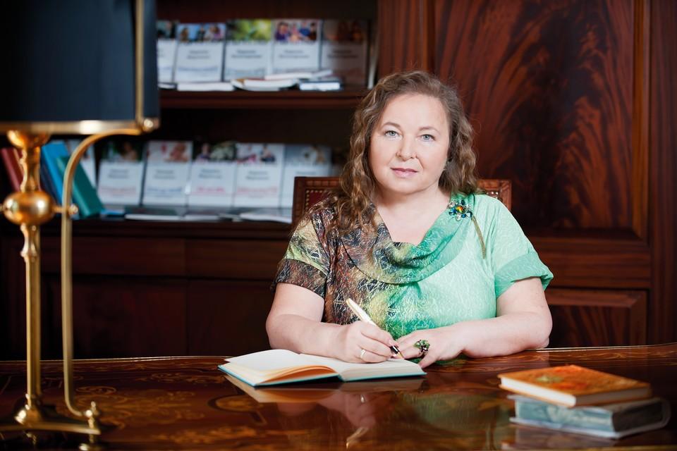 Евдокия Лучезарнова – астроном, писатель, путешественница, автор собственной концепции взаимодействия человека со временем – Ритмологии.