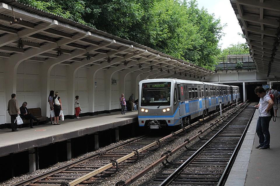 В обычном режиме метрополитен возобновит работу в понедельник