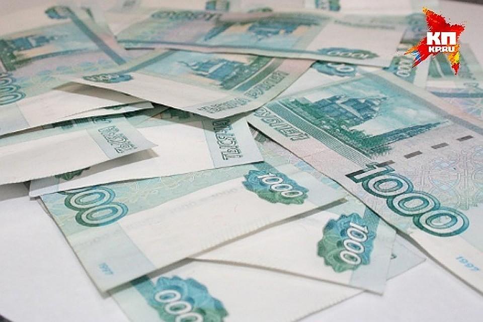 За эти деньги правоохранитель обещал не заводить дело на ООО, которое взяло на работу мигрантов