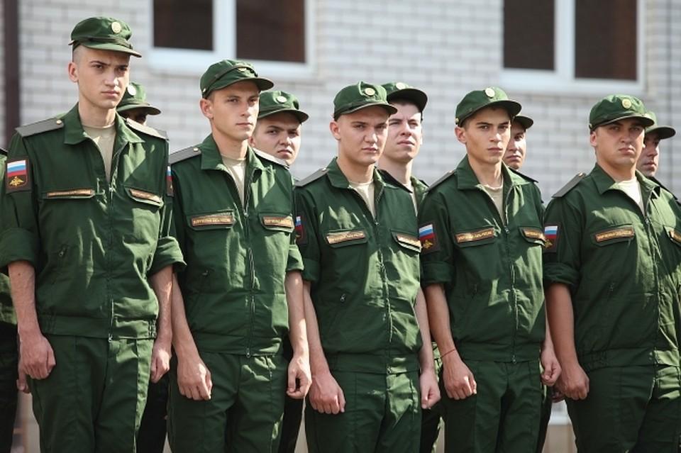 новая форма армии россии фото часами