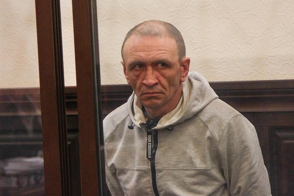 Генин прибыл в Кемерово после прохождения экспертизы в институте имени Сербского