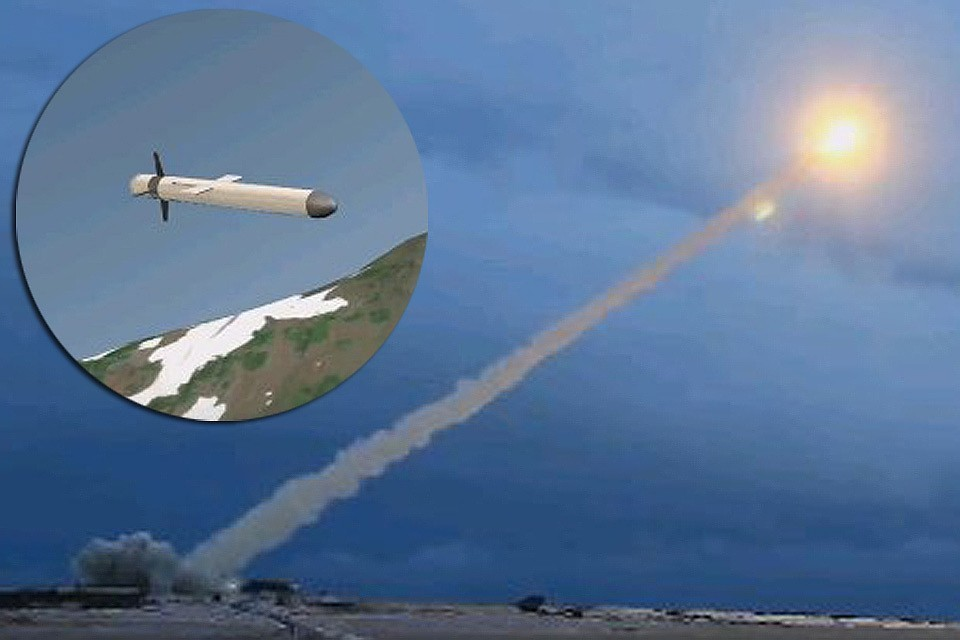 У ракеты «Буревестника» нет аналогов