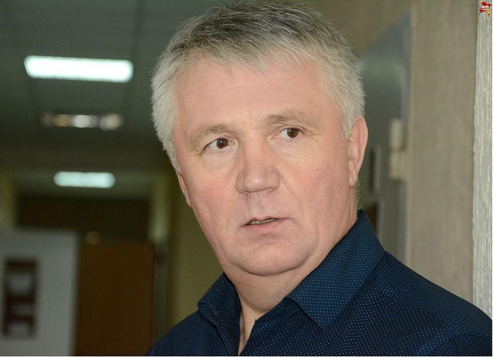 Анатолий Родов дал показания в суде
