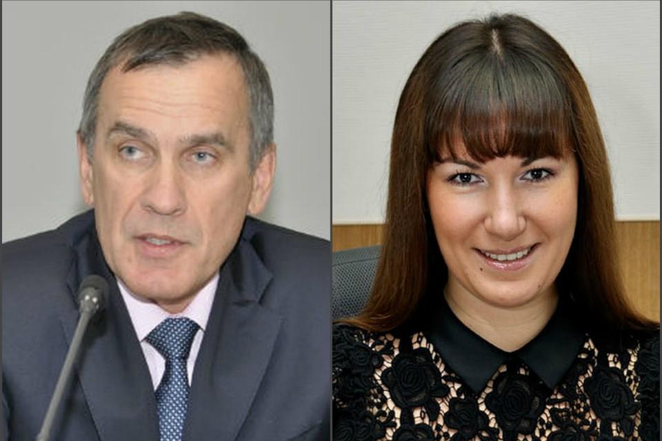 Григорию Старатию 59 лет, а Ольге Кузнецовой - 35.