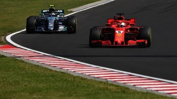 Формула 1 Гран-при Венгрии: квалификация, результаты, участники