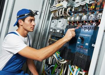 Рабочее досье: электрик