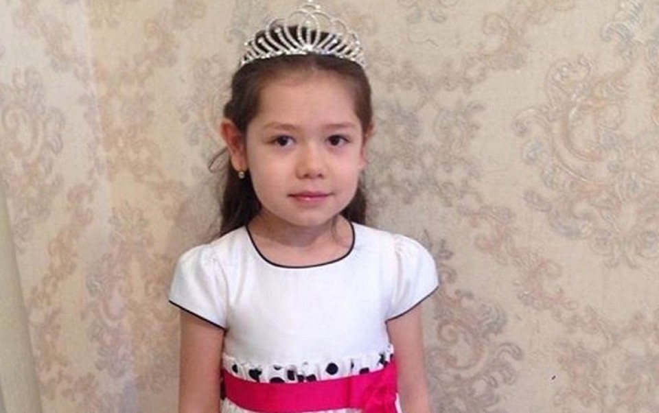 Калимат Омарова пропала 29 июля.