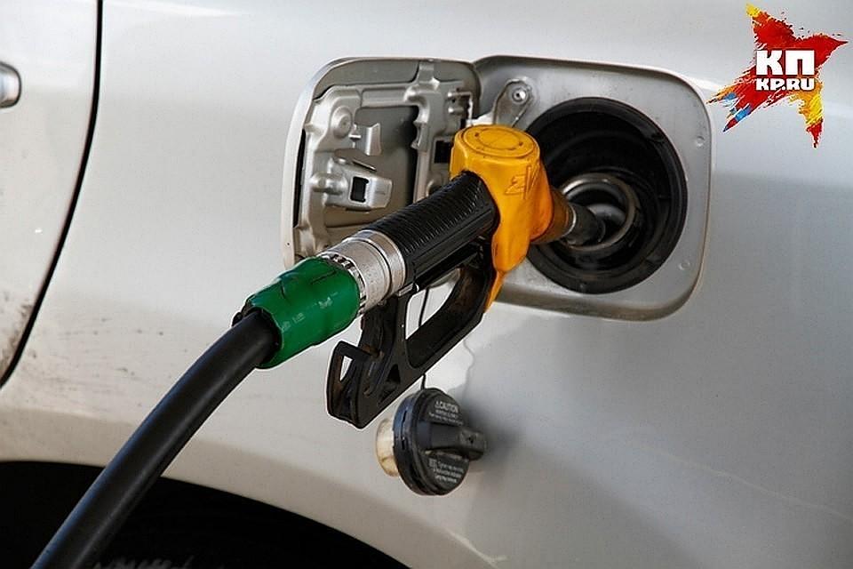07:48Депутаты хотят ввести госрегулирование цен на бензин
