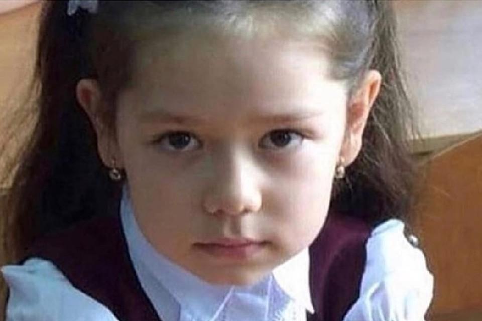 Калимат Омарова