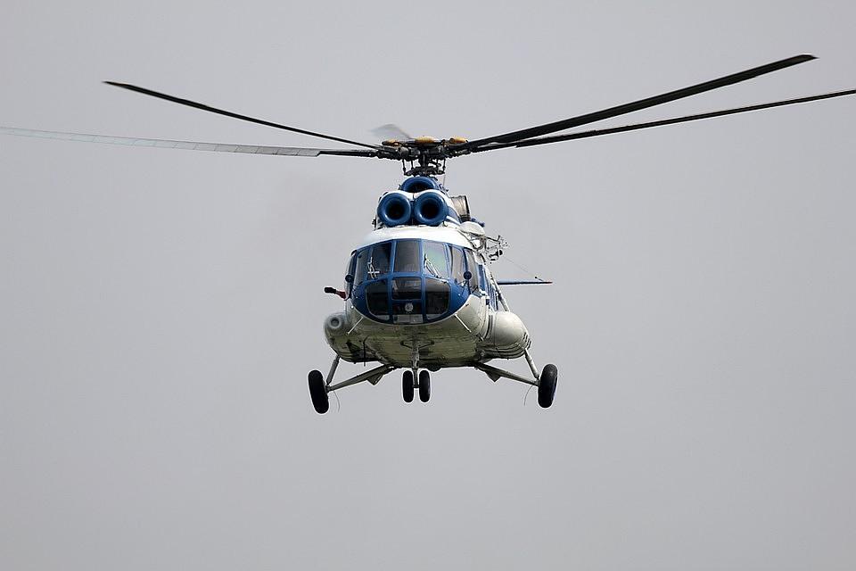 Что значит термин сексуальный вертолет