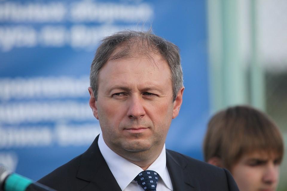 Пять фактов о новом премьер-министре Сергее Румасе.