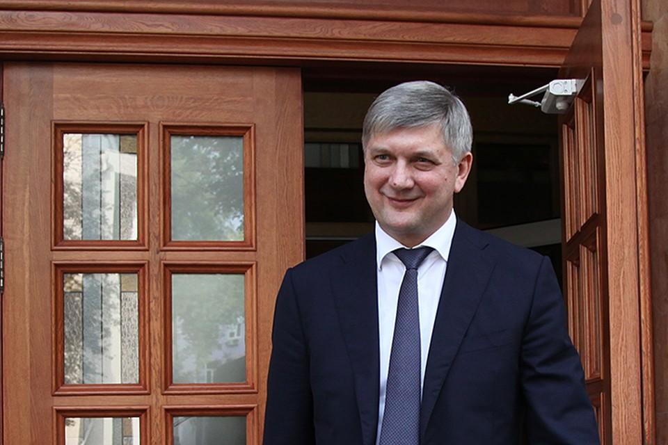 Врио губернатора Александр Гусев хочет построить в Воронеже метро
