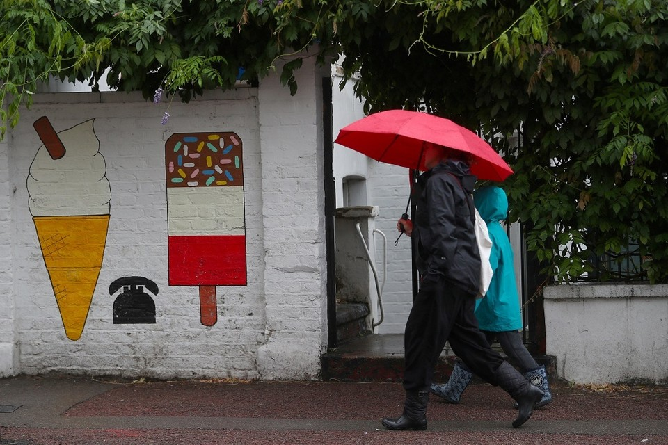 В Италии жертвами паводка стали 8 человек