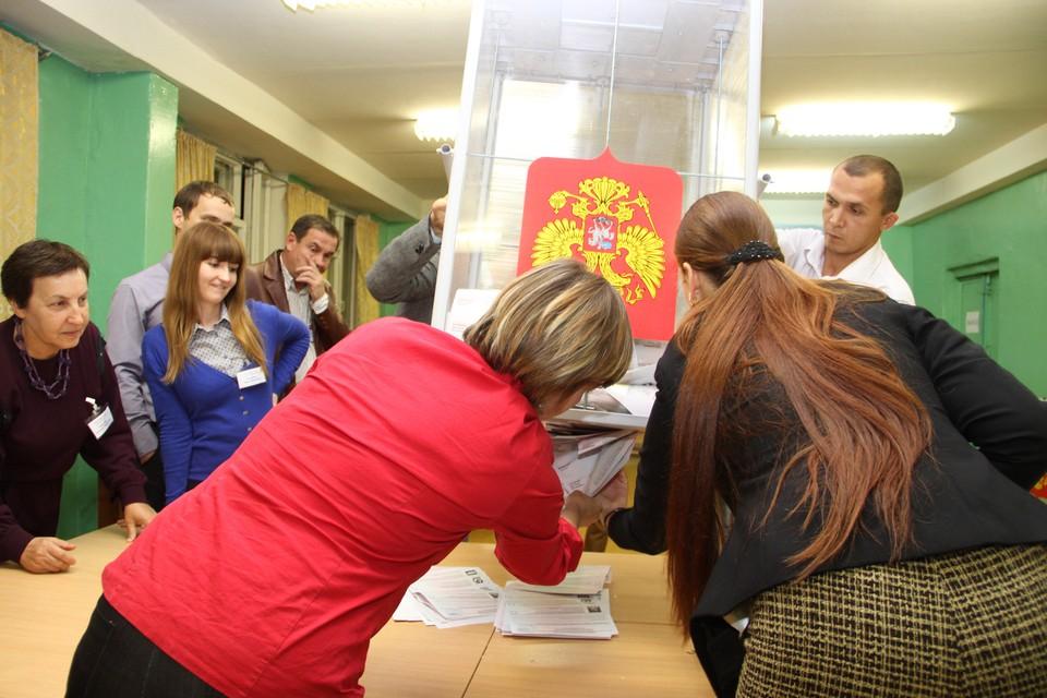 Единый день голосования в Псковской области – 9 сентября.