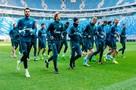 Нижегородские футболисты могут сыграть с питерским «Зенитом» или столичным «Динамо»