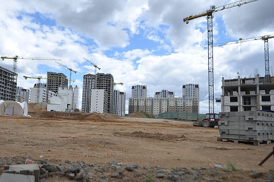 В Воронежском регионе переселят из аварийного жилья больше двух тысяч людей