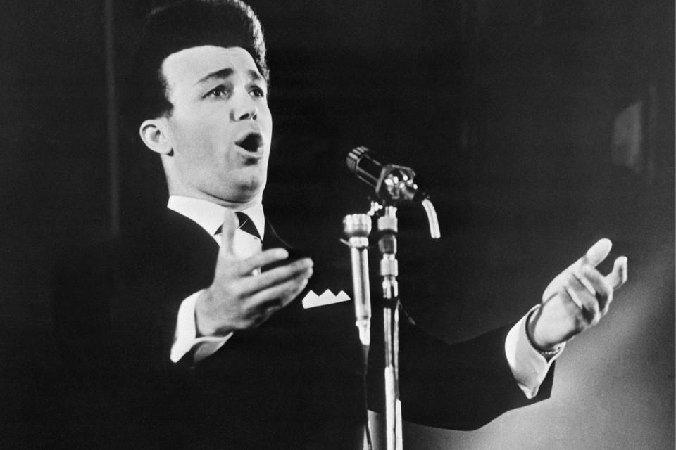 30 августа 2018 умер великий певец Иосиф Кобзон. Фото: ИТАР-ТАСС/Архив