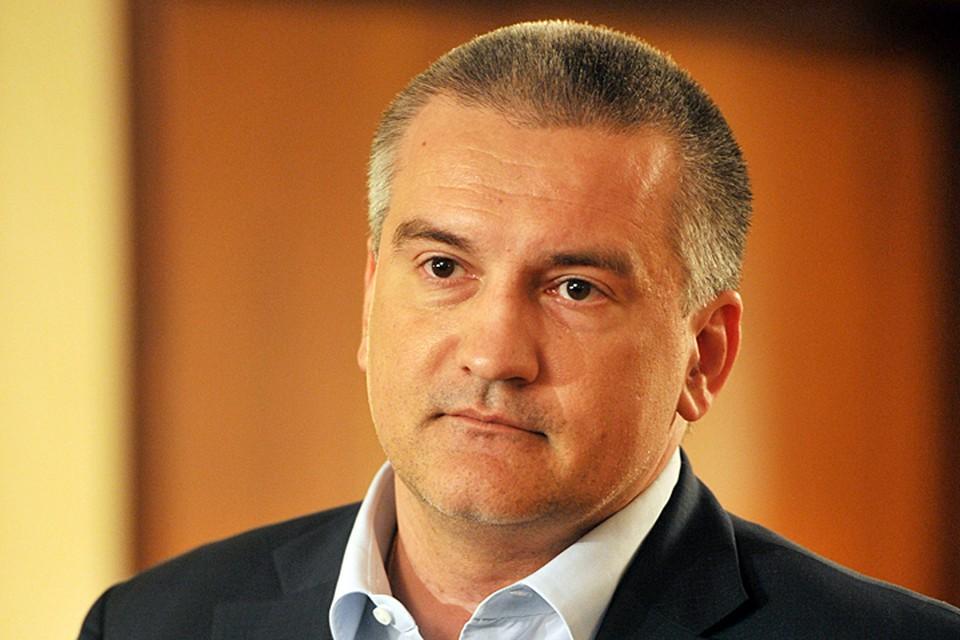 Глава правительства Сергей Аксенов побывал с рабочим визитом во Владимире