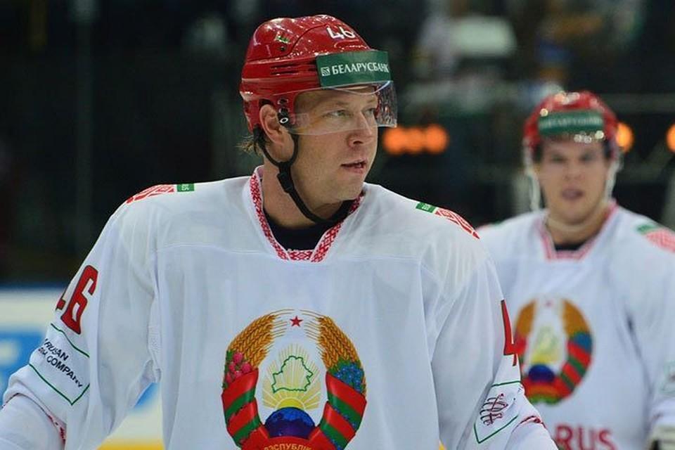 Андрею Костицыну стало плохо во время игры