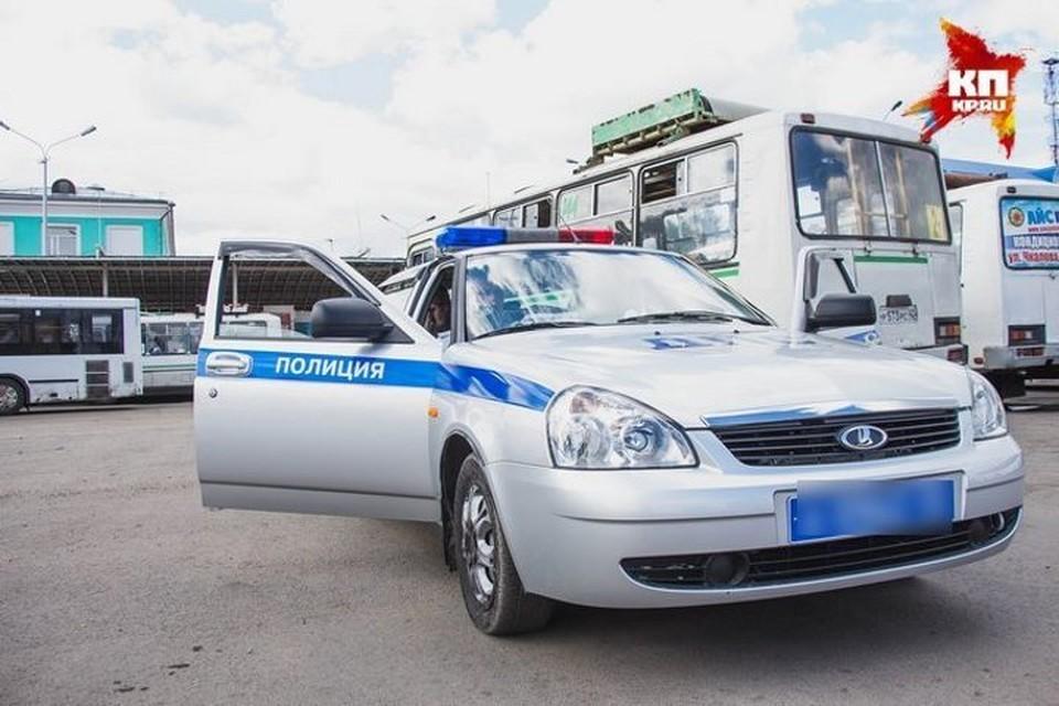 Полицейские продолжают задерживать пьяных водителей