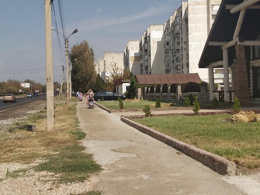 Скорее всего, виноват «Титан»  Власти назвали возможную причину выброса  химикатов в Армянске a62df1c9a4c