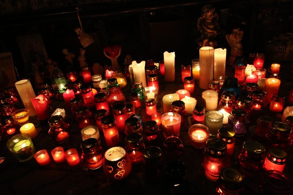 Писатель умер в собственном доме в маленьком немецком городке