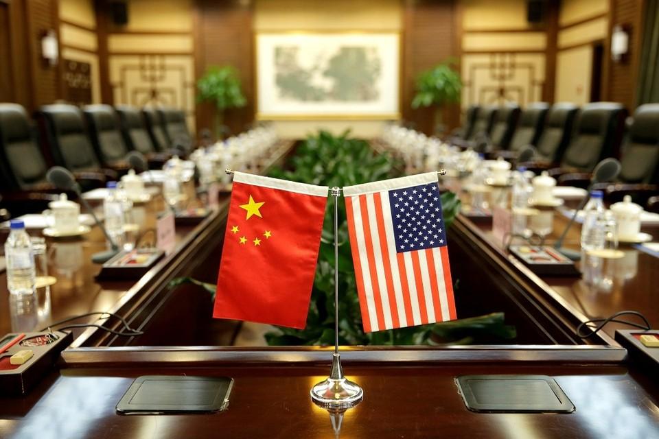 США заявили, что Китай не может симметрично ответить на новые пошлины