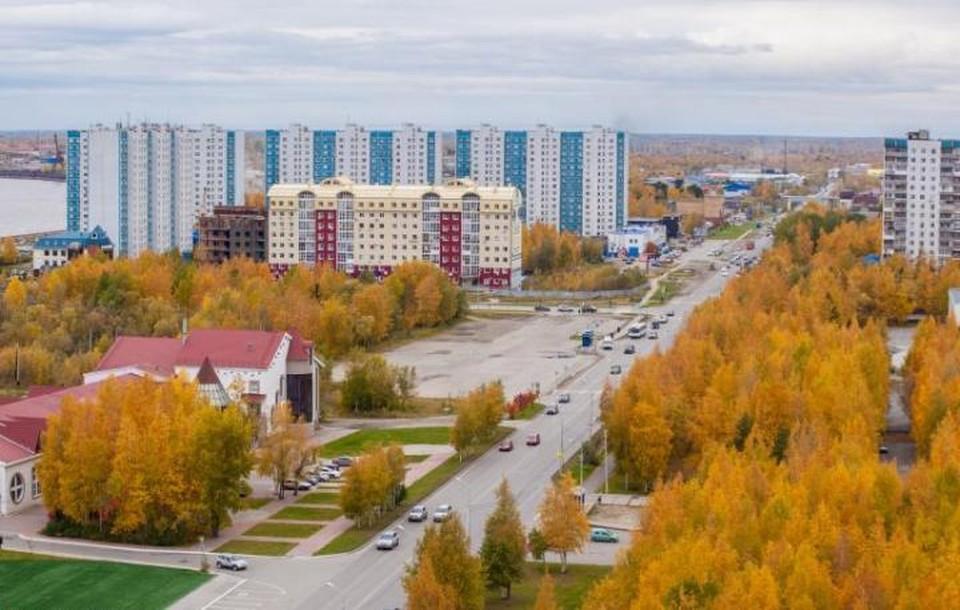 Фото с сайта админситрации города Нижневартовск