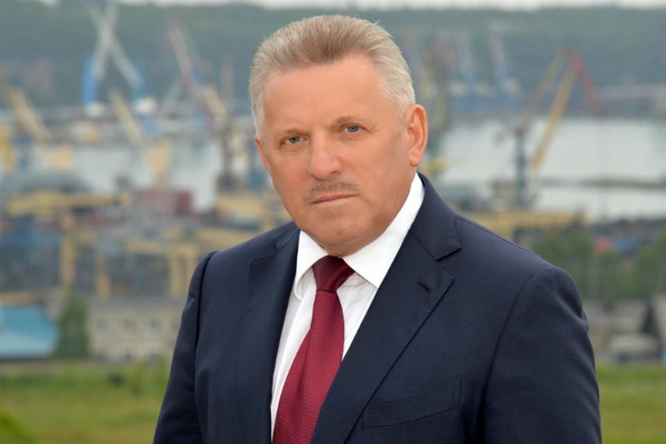 Вячеслав Шпорт признал итоги выборов губернатора Хабаровского края и свое поражение