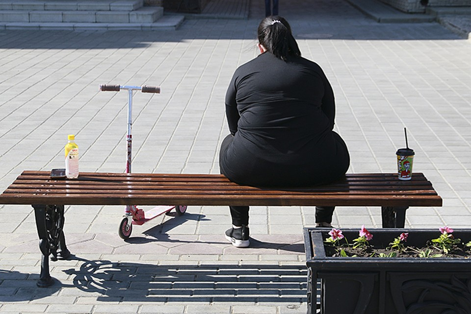 В автономном сообществе Галисия, где находится Нарон, почти 25% населения страдает от лишнего веса