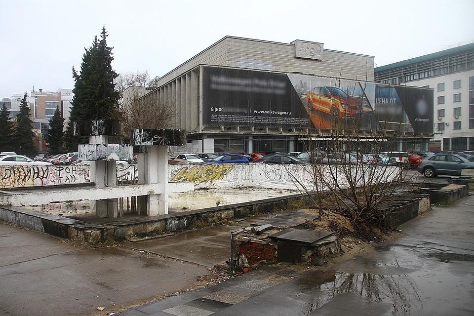 «Юпитер» возрождается? Каким увидят нижегородцы обновленный концертный зал