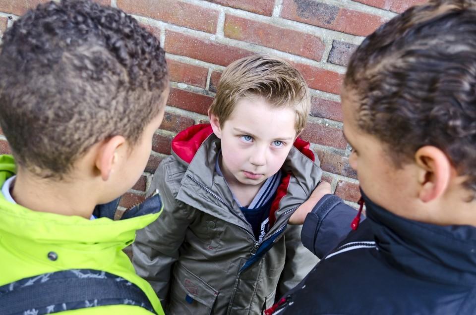 Насилие в школе: как ребенку противостоять агрессии со стороны сверстников? Фото: СОЦСЕТИ