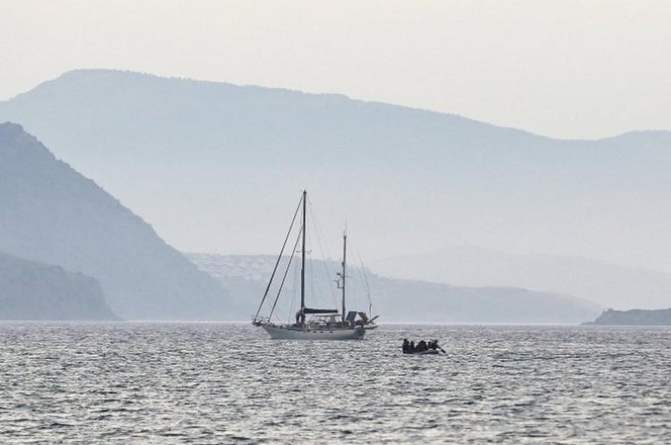 Украина закроет на учения район в Азовском море
