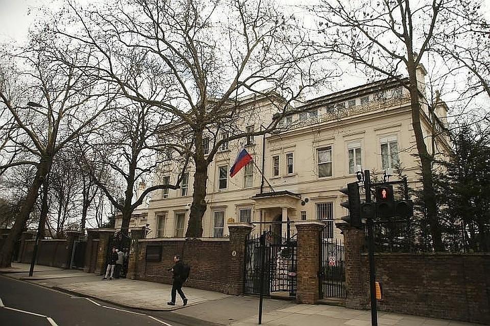 Посольство РФ раскритиковало заявление британской газеты о российских хакерах