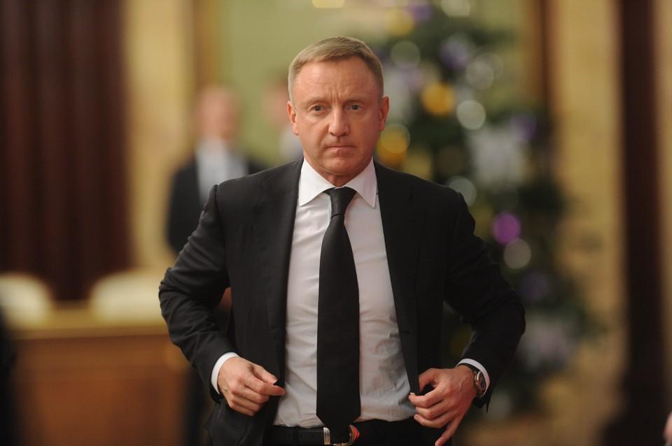 Дмитрий Ливанов - бывший министр образования и науки