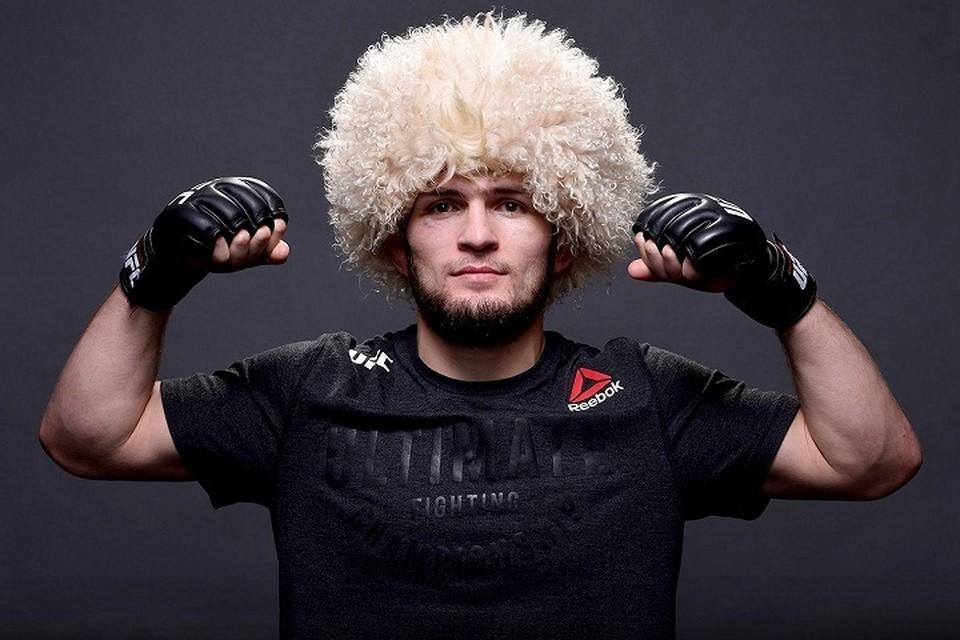 Хабиб Нурмагомедов сохранит заслуженный чемпионский пояс