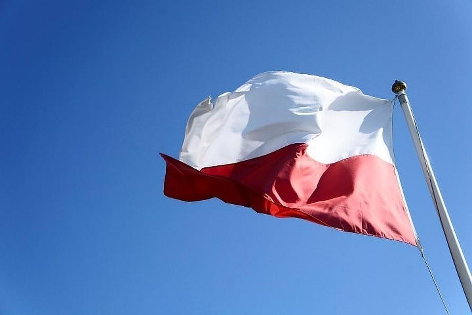 """Польский министр заявил, что Германия """"прячет голову в песок""""."""