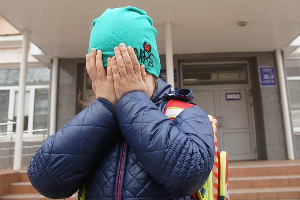 8553537c9aaf Одна из подростков, избивших 5-классницу в Мурманске, попросила прощения