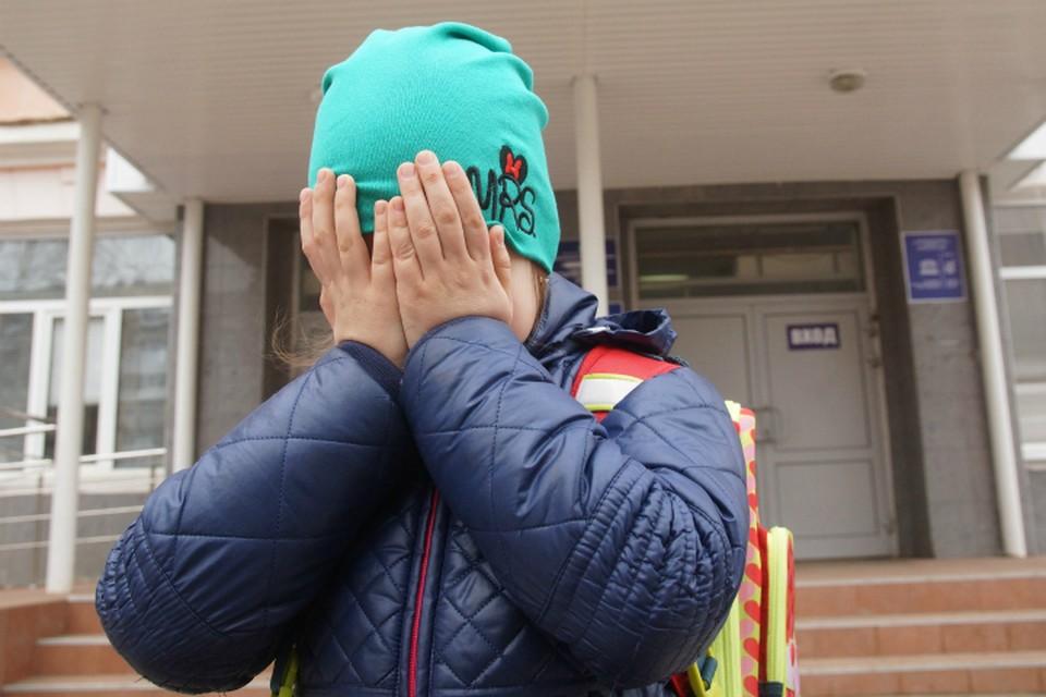 Избиение ребенка произошло 4 октября 2018 года около дома № 111 по Кольскому проспекту [снимок носит иллюстративный характер].