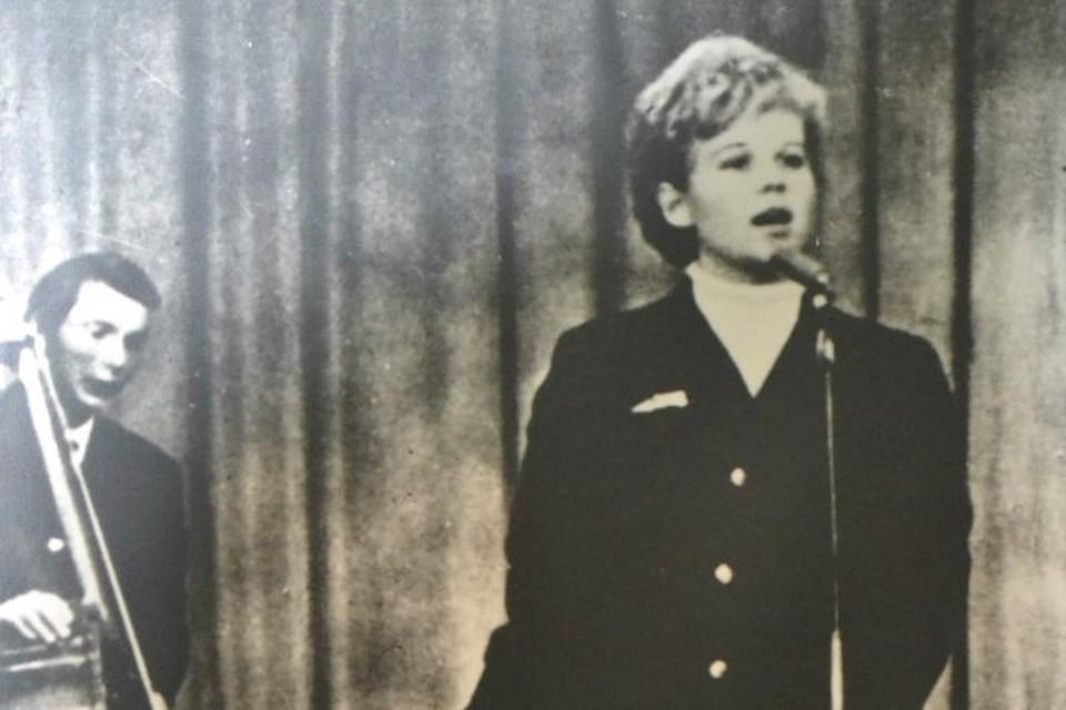 Надежда Курченко - храбрая девушка из Глазова, которая 15 октября 1970 года встала на пути террористов, пытавшихся угнать самолёт