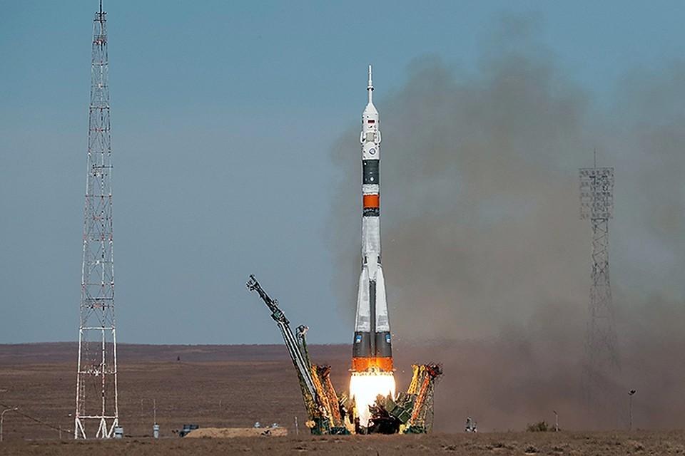 """Авария ракеты-носителя """"Союз-ФГ"""" могла произойти из-за повреждения блока при сборке на Байконуре"""