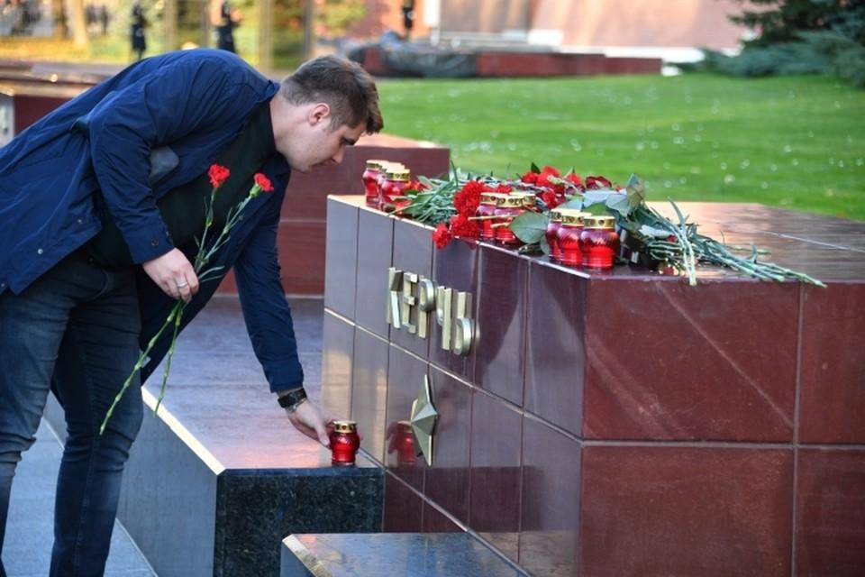 Число жертв массового убийства в Керчи возросло до 21